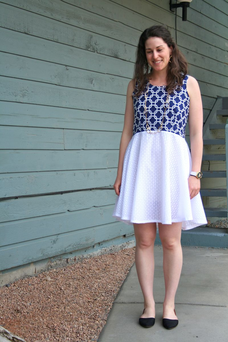 Country-Club-Dress